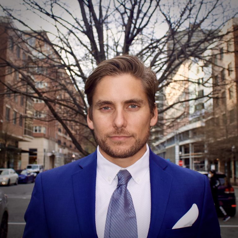 Gonzalo Olmedo founder of Olmedo Marketing